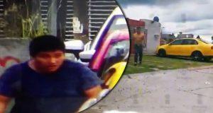 Ubican Bora amarillo usado para robar autopartes en Angelópolis