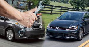 Profeco emite 6 alertas por fallas en modelos de VW y Toyota