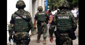 Semar y NL deben reparar daño por desaparición forzada de 10 personas: CNDH