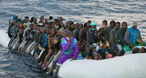 Dos mil 390 personas perdieron la vida en corredores migratorios