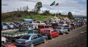 Brasil limitaría inmigración venezolana tras desplegar militares