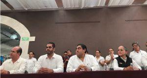Barbosa desestima resolución del INE