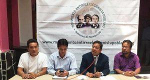 Designación de José Montiel como magistrado del TSJ es ilegal, acusan