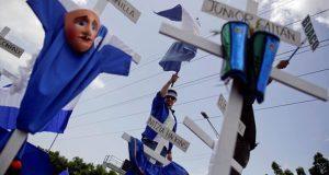 Por protestas en Nicaragua, CIDH registra 317 muertes hasta julio
