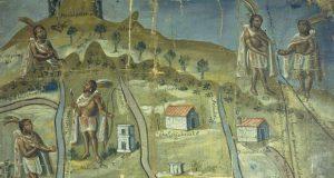 """Museo Amparo invita a charla y exposición """"In tlilli in tlapalli"""""""