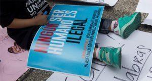 Unicef: México también separa niños migrantes de sus familias