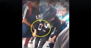 Ahora, acusan a joven de secuestrar a niño para robarle en CH
