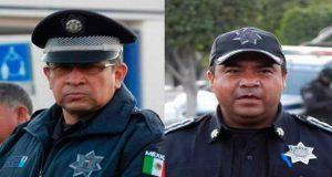 Nombran nuevos mandos policiacos en Tehuacán; antecesores siguen prófugos