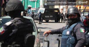 Liberan a mando de policía en Ciudad Serdán acusado de usurpar funciones