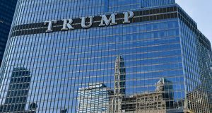"""NY fincaría cargos contra Organización Trump por pago a """"amantes"""""""