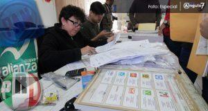 PRI, PAN y NA insisten en buscar invalidar elección de diputados federales