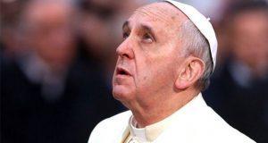 Iglesia no actuó a tiempo para reconocer abusos a menores: Papa