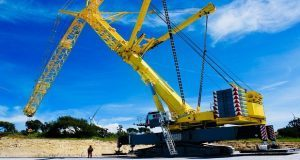 Segundo parque eólico en Puebla generará más 500 mil empleos