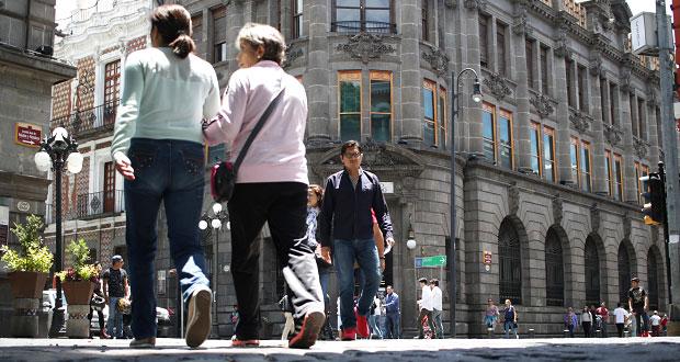 Por cuatro fines de semana, habrá cierres viales en Centro Histórico