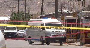 Hallan ejecutadas a 11 personas en casa de Ciudad Juárez, Chihuahua