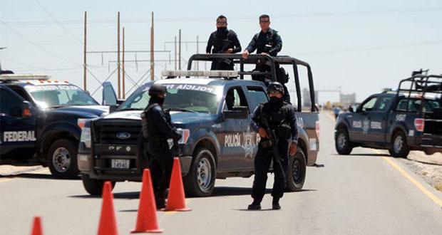 Tras muerte de líder pandillero, suman 39 homicidios en Ciudad Juárez