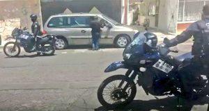 Tras balacera, detienen a dos asaltantes de casa en San Manuel