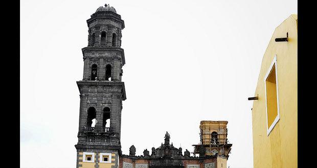 Comuna debe 1.8 mdp por reparación de iglesias dañadas en 19S: CMIC
