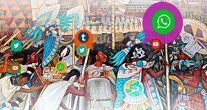 Con redes sociales, buscan preservar lengua totonaca en Veracruz