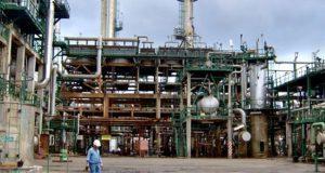Refinería de Pemex en Oaxaca sigue parada por falla eléctrica
