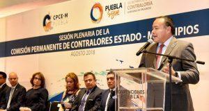 Reforzar fiscalización promueve gestión pública eficaz: Contraloría