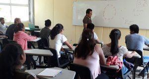 En Tecomatlán, avanza curso propedéutico para aspirantes al ITT