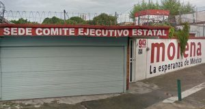 CEN no designará delegado y dirigiré a Morena un año: Garmendia