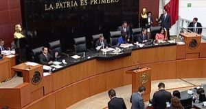 Declaran constitucional eliminar pase automático de PGR a Fiscalía