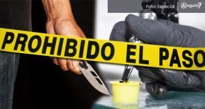 Segundo muerto en un día; ahora un tatuador apuñalado en los Héroes de Puebla