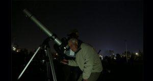 """Con telescopios científicos pueden """"escuchar"""" ruido de las estrellas"""
