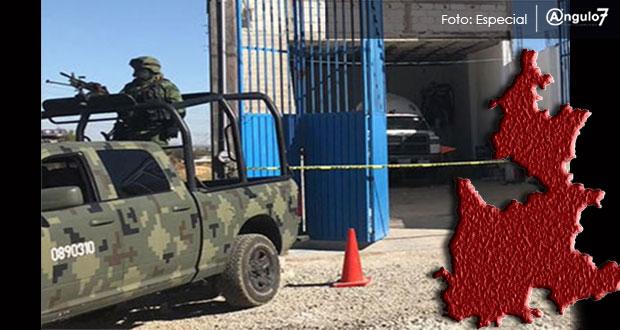 Puebla es segundo lugar en tomas clandestinas de gas LP con 41, 70.83% más
