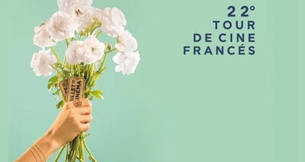 De septiembre a octubre, podrás disfrutar del Tour de Cine Francés