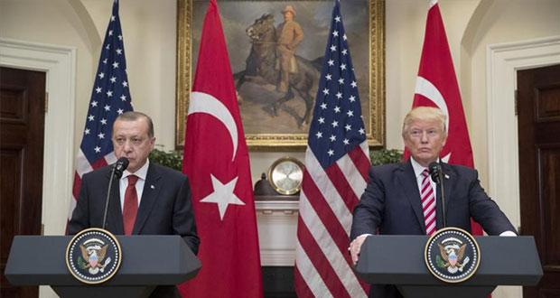 ¿Qué pasa entre Estados Unidos y Turquía?