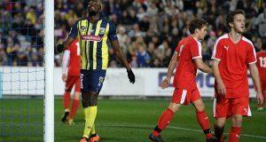 Usain Bolt debuta como futbolista en la liga de Australia