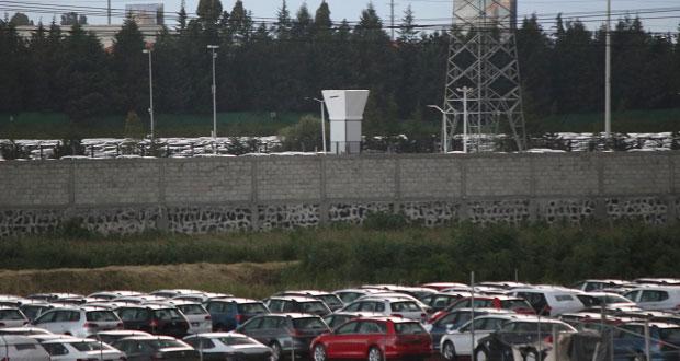 Exigen a VW suspender bombas antigranizo y 73 mdp para reforestar