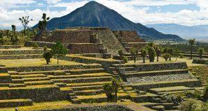 Puebla tiene una de las ciudades más grandes del México prehispánico