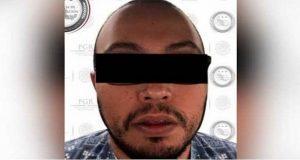 Cae en Edomex líder de banda ligada a robos de joyerías en 5 países
