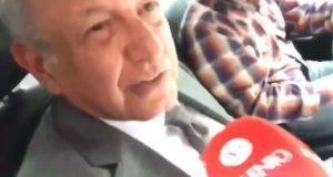 """Critican a AMLO por llamar """"corazoncitos"""" a reporteras; fue """"estima"""""""