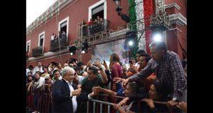 Secretaría de Cultura empezará a operar en Tlaxcala en 2019: AMLO