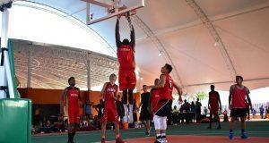 Antorcha invita a torneo de basquetbol al sur de Puebla capital