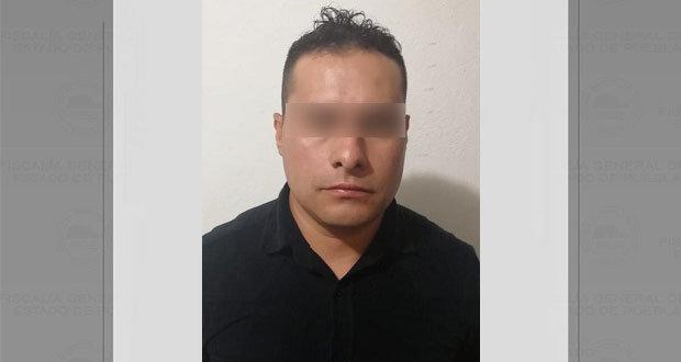 Vinculan a proceso a expolicía de Teziutlán acusado de homicidio