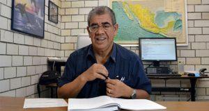 Alfonso Rosado, académico de BUAP, el explorador del bosón de Higgs
