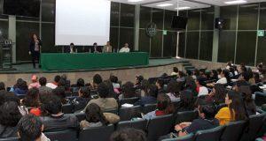 En foro de BUAP, expertos aseguran que sequía afectará a Mixteca