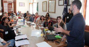Expertos dialogan sobre economía ecológica en congreso de BUAP