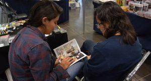 Con 40 autores, inicia Feria Internacional de Cómics en BUAP
