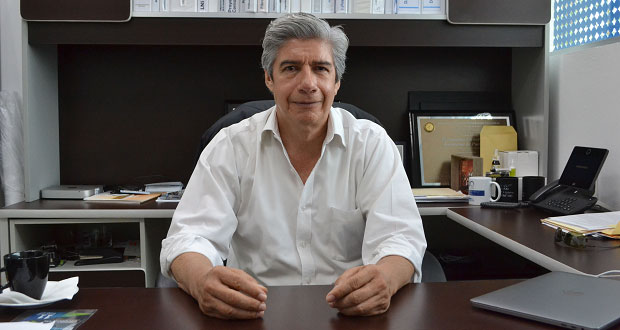 Importante, reconocer a científicos por su trabajo: experto de BUAP