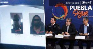 """Detienen a dos de la banda de """"Los Tarzan"""" por fuga de gas en Villa Frontera"""