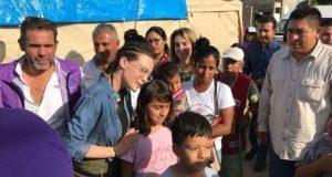 Belinda violó ley electoral al participar en actos políticos: Tepjf