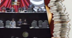 En San Lázaro, pasa ley para fijar tope a salarios de funcionarios