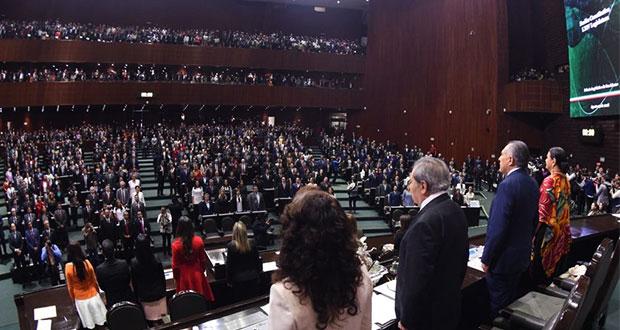En San Lázaro, reparten 45 comisiones y citan a secretarios de EPN